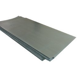 Titanium Soft & Hard Tempered Sheets