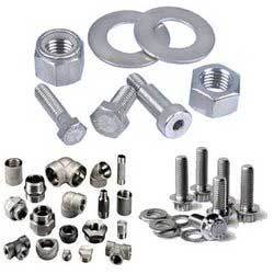 Titanium Fasteners & Fittings