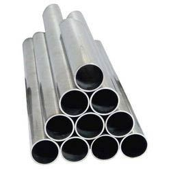 Titanium ERW and Seamless Tubes